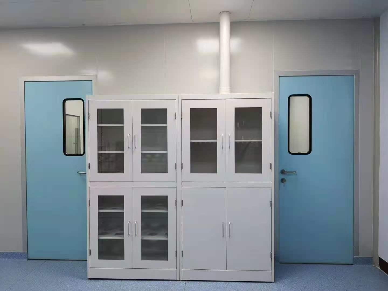 全钢药品柜