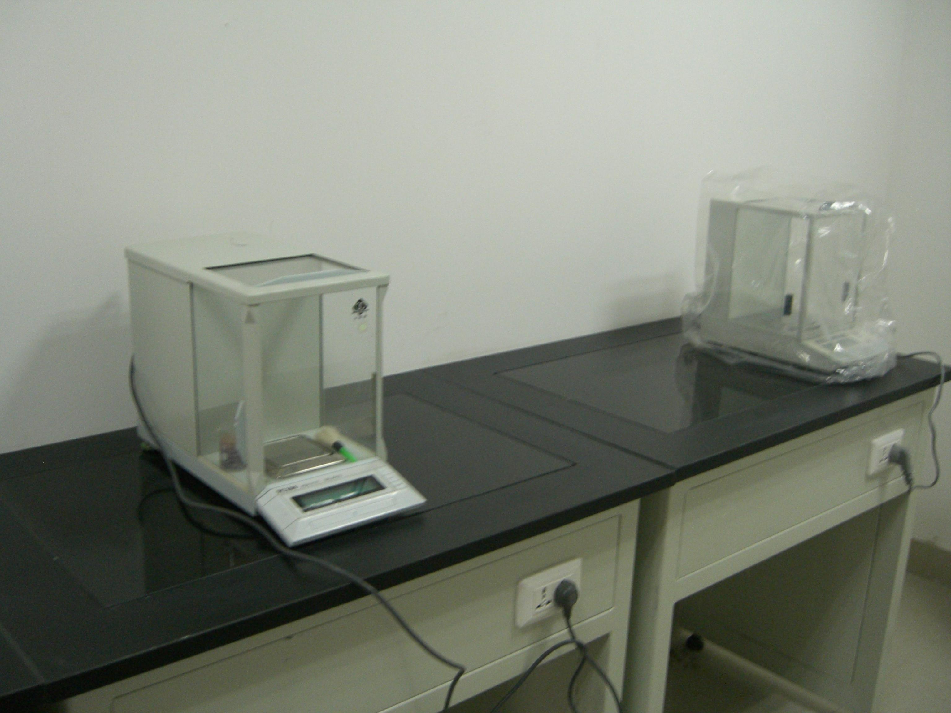 郑州实验室改造